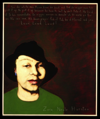 Free Zora Neale Hurston Essays and Papers
